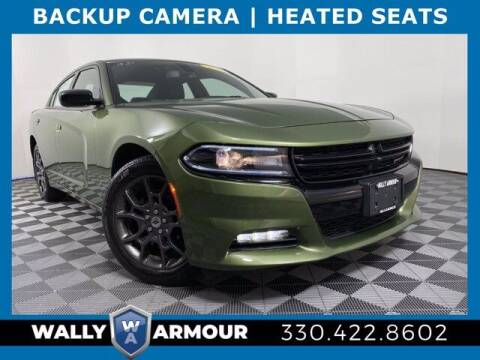 2018 Dodge Charger for sale at Wally Armour Chrysler Dodge Jeep Ram in Alliance OH