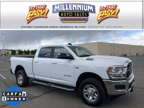 2020 RAM Ram Pickup 2500 for sale at Millennium Auto Sales in Kennewick WA