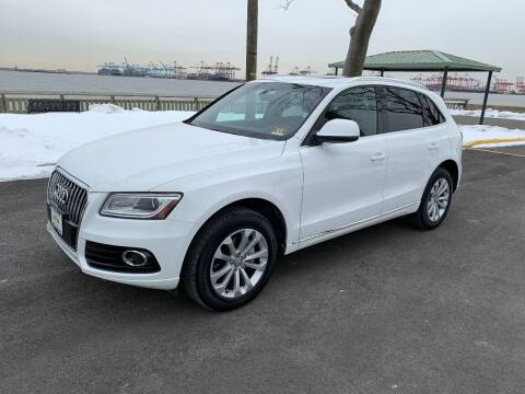 2013 Audi Q5 for sale at Crazy Cars Auto Sale in Jersey City NJ