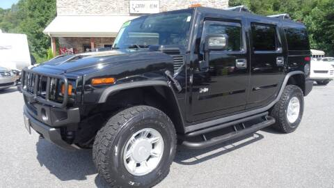 2006 HUMMER H2 for sale at Driven Pre-Owned in Lenoir NC