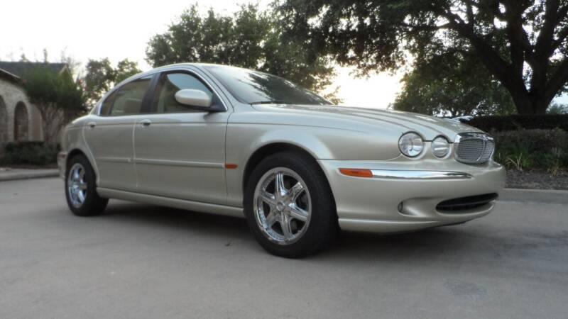 2008 Jaguar X-Type for sale at Exhibit Sport Motors in Houston TX