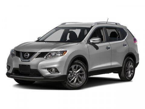 2016 Nissan Rogue for sale at City Auto Park in Burlington NJ