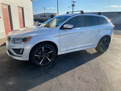 2015 Volvo XC60 for sale at All American Autos in Kingsport TN