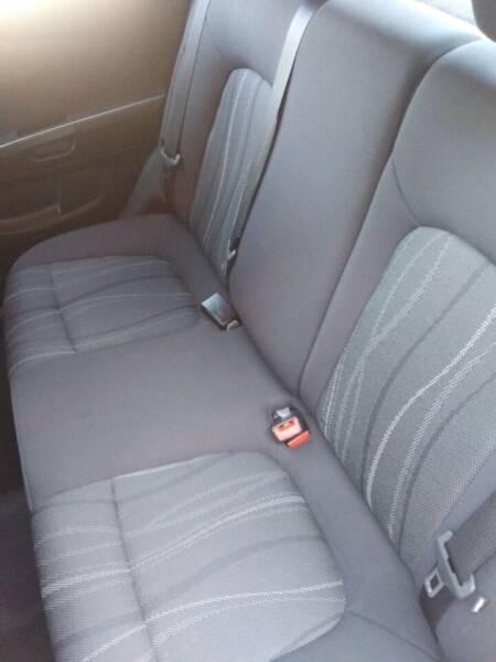 2012 Chevrolet Sonic LT 4dr Hatchback w/2LT - Pleasant View TN