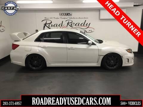 2013 Subaru Impreza for sale at Road Ready Used Cars in Ansonia CT