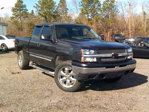 2005 Chevrolet Silverado 1500 for sale at Let's Go Auto Of Columbia in West Columbia SC
