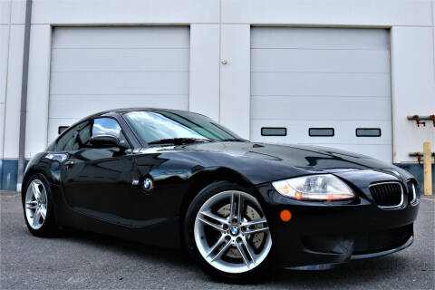 2008 BMW Z4 M for sale at Chantilly Auto Sales in Chantilly VA