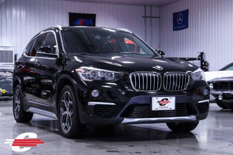 2018 BMW X1 for sale at Cantech Automotive in North Syracuse NY