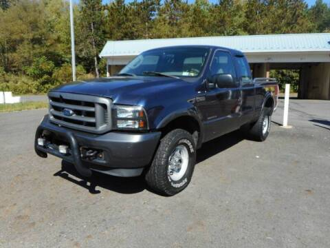 2003 Ford F-250 Super Duty for sale at Automotive Toy Store LLC in Mount Carmel PA