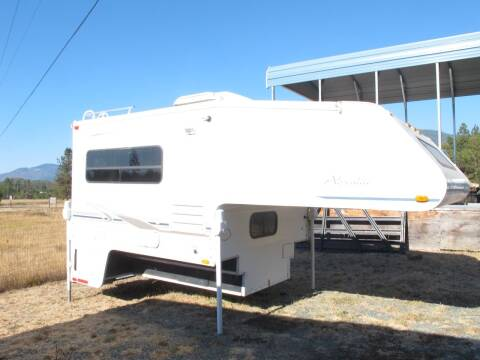 2001 Alpenlite limited for sale at Oregon RV Outlet LLC - Campers in Grants Pass OR