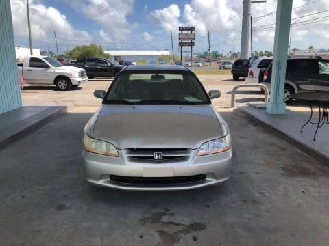 1998 Honda Accord for sale at Max Motors in Corpus Christi TX