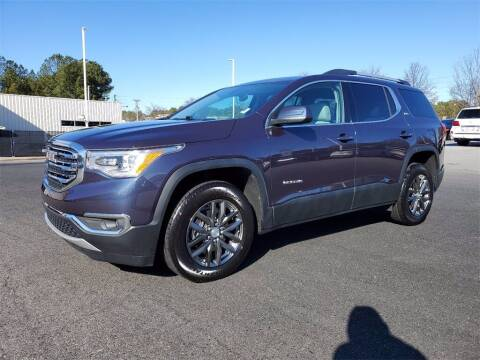 2019 GMC Acadia for sale at Southern Auto Solutions - Acura Carland in Marietta GA