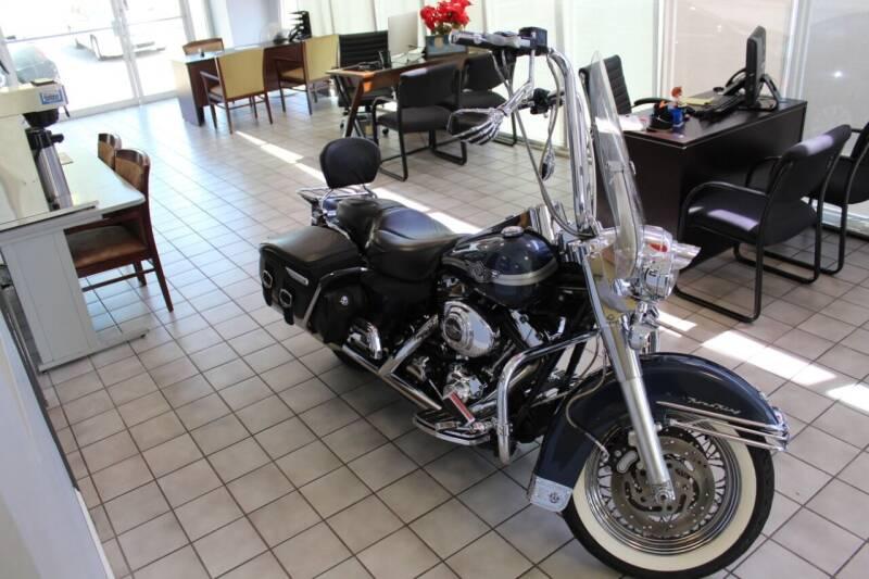 2003 Harley-Davidson Road King for sale in Greenville, SC