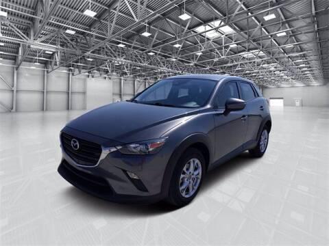 2019 Mazda CX-3 for sale at Camelback Volkswagen Subaru in Phoenix AZ