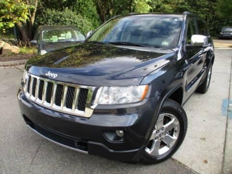 2013 Jeep Grand Cherokee for sale at Elite Auto Wholesale in Midlothian VA