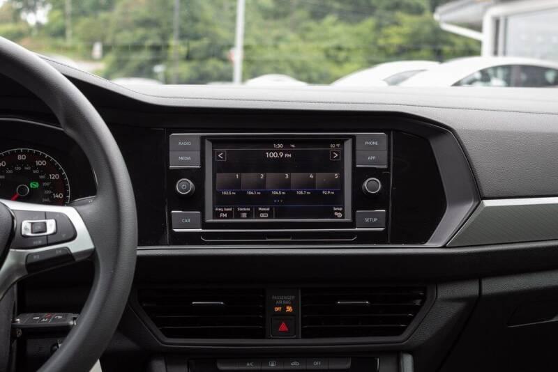 2019 Volkswagen Jetta  - Frederick MD