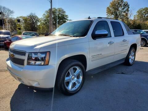 2010 Chevrolet Avalanche for sale at Southern Auto Exchange in Smyrna TN