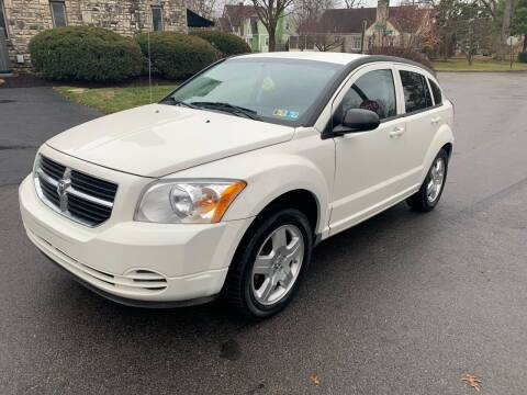 2009 Dodge Caliber for sale at Via Roma Auto Sales in Columbus OH