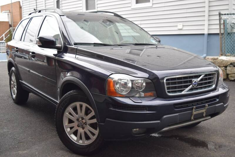 2008 Volvo XC90 for sale at VNC Inc in Paterson NJ
