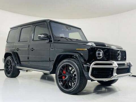 2021 Mercedes-Benz G-Class for sale at Luxury Auto Collection in Scottsdale AZ