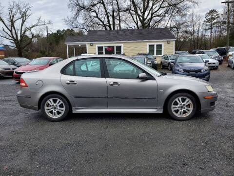 2006 Saab 9-3 for sale at United Auto LLC in Fort Mill SC