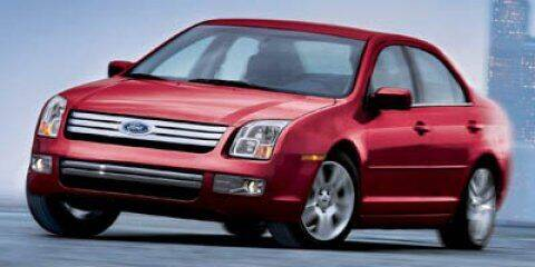 2006 Ford Fusion for sale at Quality Toyota in Independence KS