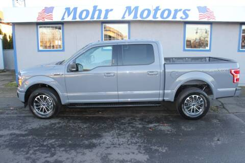 2019 Ford F-150 for sale at Mohr Motors in Salem OR