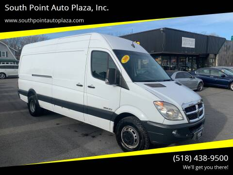 2008 Dodge Sprinter Cargo for sale at South Point Auto Plaza, Inc. in Albany NY