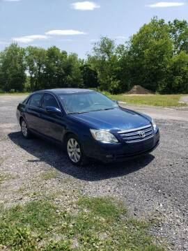 2007 Toyota Avalon for sale at Alpine Auto Sales in Carlisle PA