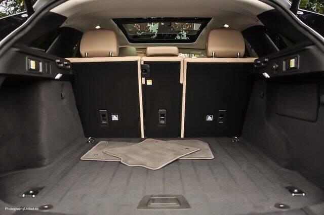 2018 Jaguar F-PACE AWD 25t Prestige 4dr SUV - Atlanta GA