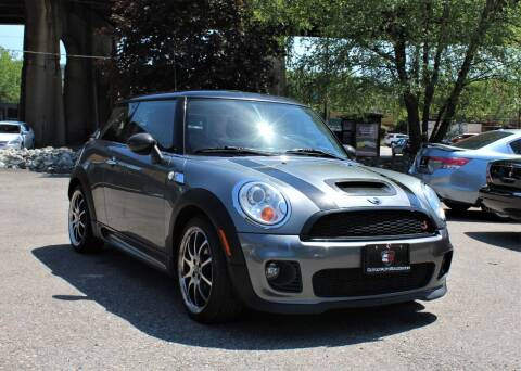 2007 MINI Cooper for sale at Cutuly Auto Sales in Pittsburgh PA