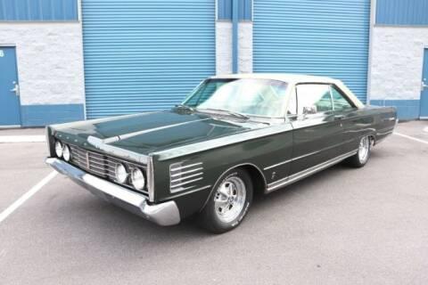 1965 Mercury Marauder for sale at Classic Car Deals in Cadillac MI
