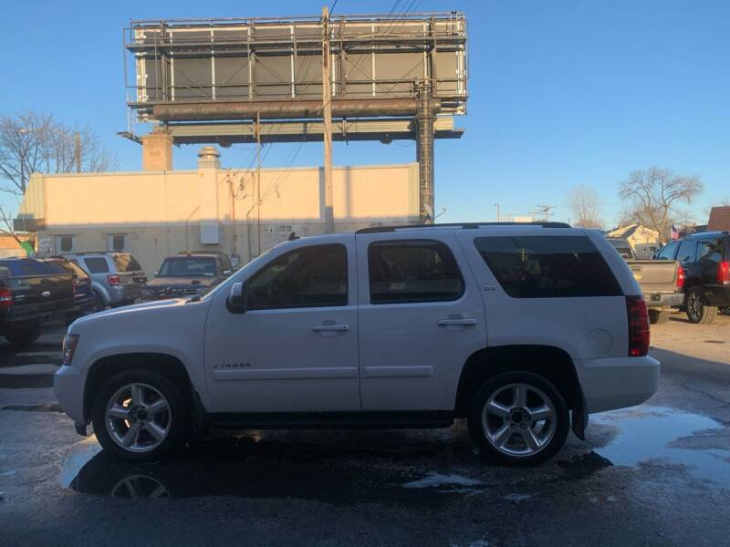 2007 Chevrolet Tahoe for sale at Autoplex Milwaukee in Milwaukee WI
