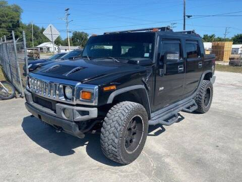 2006 HUMMER H2 SUT for sale at New Gen Motors in Bartow FL