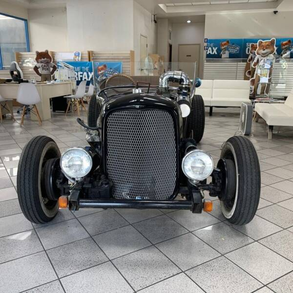1927 Ford Model A for sale at De Kam Auto Brokers in Colorado Springs CO