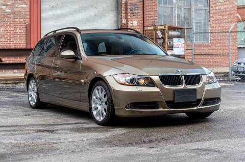2006 BMW 3 Series for sale at Michael Thomas Motor Co in Saint Charles MO