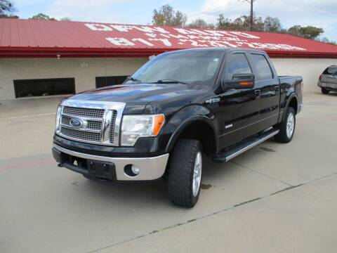 2011 Ford F-150 for sale at DFW Auto Leader in Lake Worth TX