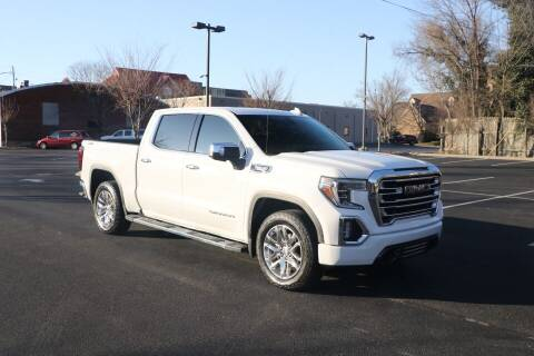 2019 GMC Sierra 1500 for sale at Auto Collection Of Murfreesboro in Murfreesboro TN