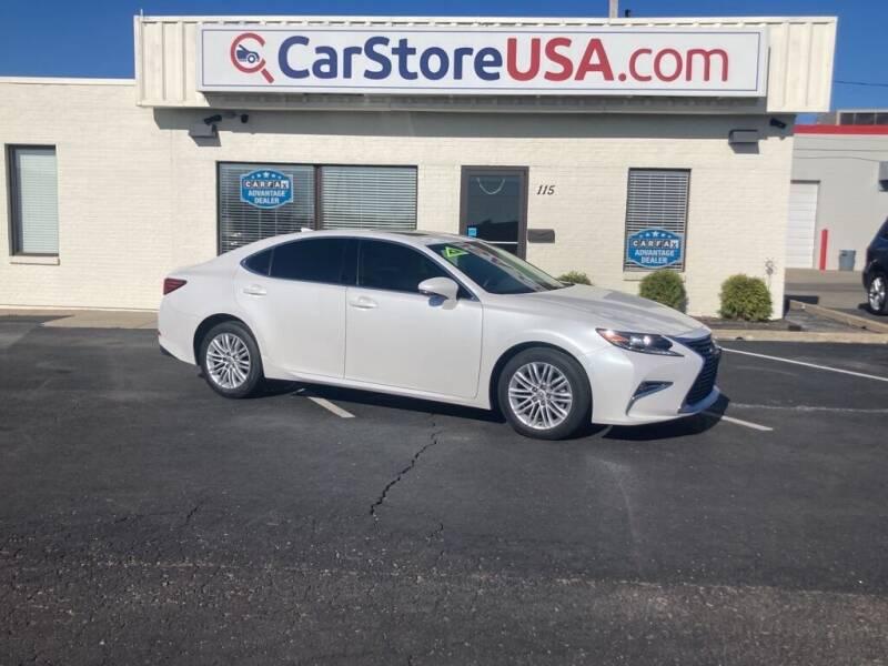 2018 Lexus ES 350 for sale in Olathe, KS
