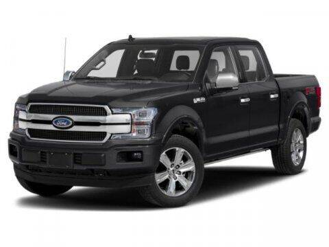 2019 Ford F-150 for sale at BILLY D SELLS CARS! in Temecula CA