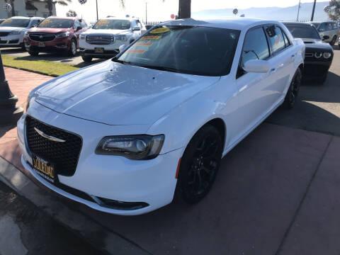 2019 Chrysler 300 for sale at Soledad Auto Sales in Soledad CA