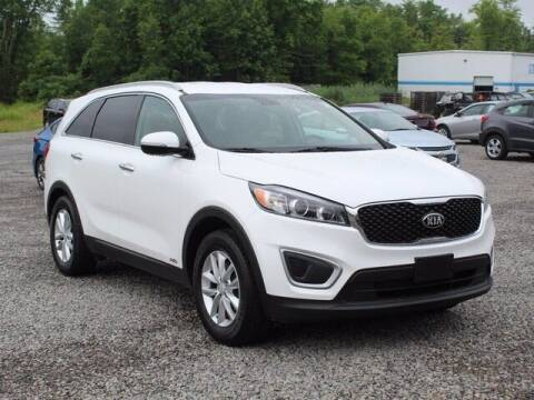 2018 Kia Sorento for sale at Street Track n Trail - Vehicles in Conneaut Lake PA
