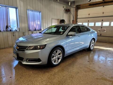 2014 Chevrolet Impala for sale at Sand's Auto Sales in Cambridge MN