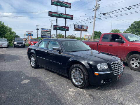 2008 Chrysler 300 for sale at Boardman Auto Mall in Boardman OH