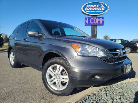 2011 Honda CR-V for sale at Monkey Motors in Faribault MN