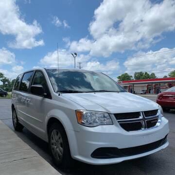 2014 Dodge Grand Caravan for sale at City to City Auto Sales in Richmond VA