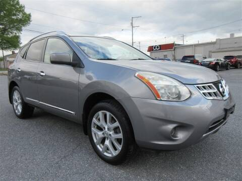 2011 Nissan Rogue for sale at Cam Automotive LLC in Lancaster PA