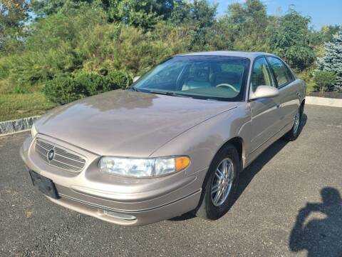 2003 Buick Regal for sale at DISTINCT IMPORTS in Cinnaminson NJ