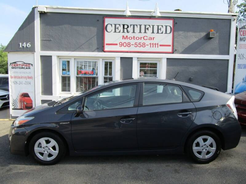2011 Toyota Prius for sale in Roselle Park, NJ