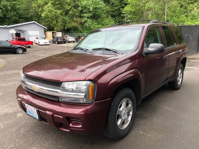 2010 Ford Escape for sale in Kent, WA